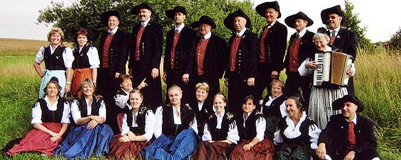 FGV Volkstanzgruppe Gefrees