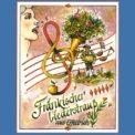 Fränkischer Liederstrauß aus Effeltrich