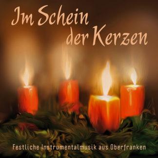 Im Schein der Kerzen