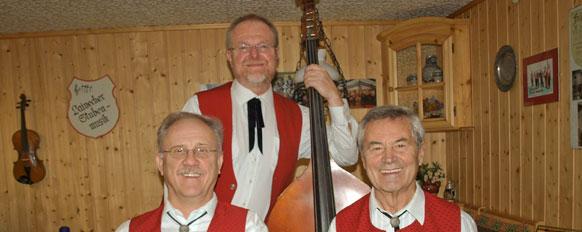 Rotmain – Trio
